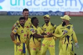Chennai Super Kings vs Punjab Kings Probable XIs: Robin Uthappa Likely to Retain Place, Mitchell Santner May Get Called Up