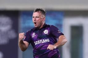 From Amazon Driver to World Cup Star: Scots Hail T20 Giant Slayer Greaves