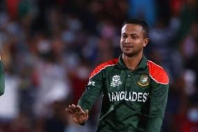 T20 World Cup 2021: Shakib Al Hasan Goes Past Lasith Malinga to Become Highest T20I Wicket Taker
