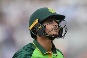 Quinton de Kock to Take The Knee; 'Deeply Sorry' For The Hurt And Confusion Caused
