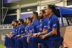 That Was Communicated to Us by Management: Virat Kohli on Team India Taking Knee