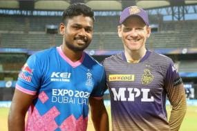 Kolkata Knight Riders vs Rajasthan Royals Probable XIs: Unchanged Team for KKR Likely, Unadkat May Get a Look in