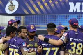 IPL 2021: Mumbai Indians Eliminated; KKR Go Through to the Play Offs; Check Out Line Ups for Eliminator, Qualifier