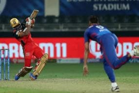 IPL 2021: KS Bharat, Royal Challengers Bangalore Have the Last Laugh as They Beat Delhi Capitals by 7 Wickets