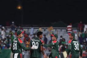 Bangladesh vs PNG Live Score, ICC T20 World Cup 2021: Bangladesh Eye Win in Must Win Clash