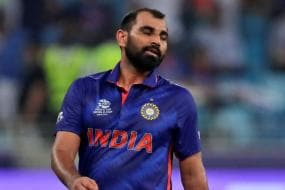 I Stand Behind Mohammed Shami and Team India, Says Sachin Tendulkar After Trolls Target Indian Pacer