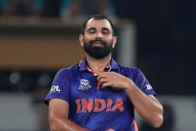 Being Muslim Mohammed Shami is Targeted For India's Defeat in T20 WC: Asaduddin Owaisi