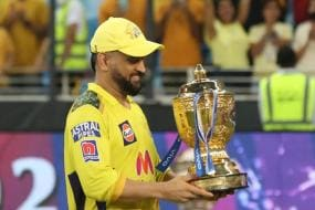 CSK Official Reveals Plans for MS Dhoni: 'The First Retention Card Will be Used for Him'