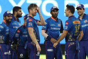 IPL 2021: Collective Failure in Second Leg Cost Us Dearly, Says MI Skipper Rohit Sharma