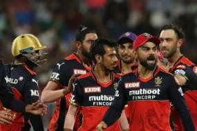 IPL 2021, RCB Team Review: An Era Ends as Underachieving Royal Challengers Bangalore Fall Short, Again