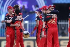 Royal Challengers Bangalore vs Sunrisers Hyderabad Probable XIs:  RCB Likely to Remain Unchanged, SRH Could Continue With Umran Malik