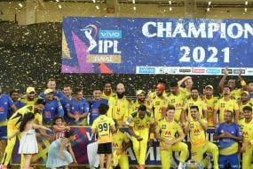 CSK's Victory in IPL 2021 Demonstrated Similarities with India Cements: N Srinivasan