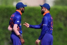 T20 World Cup 2021: Virat Kohli Says It's Important to Give Players Periodic Breaks from Bio-bubble Life