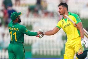 T20 World Cup 2021: Big Effort from the Guys to Get Us to the Last Over, Says South Africa Skipper Temba Bavuma