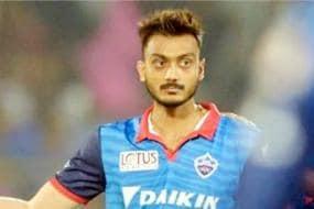 If I Were Half As Skilled As Ravichandran Ashwin, I Would...: Axar Patel