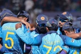 ICC T20 World Cup 2021: Feats Achieved in The Game Between Sri Lanka And Bangladesh