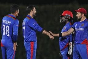 Afghanistan vs Scotland, T20 World Cup 2021: Head to Head Records in WCs And T20Is