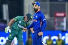 Ind vs Pak, T20 World Cup: A Meek Surrender That Would Rankle For A Long While