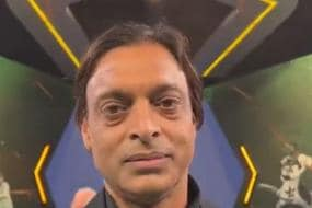 T20 World Cup: I Am Very Much Here, Responds Harbhajan Singh to Shoaib Akhtar's 'Kahaan Ho Yaar' Dig