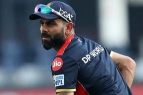 Qualifiers And Eliminators Are Just Terms That Exist to Create More Pressure: Virat Kohli