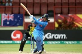 WWT20: India Top Group After Clinical 48-Run Over Australia