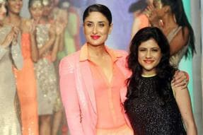 Namrata Joshipura's Collection 'Now' An Ode To Technology