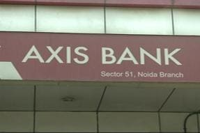 Axis Bank Reports First Ever Quarterly Loss as Bad Loans Pile Up