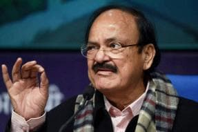 Venkaiah Naidu Cancels Dinner for MPs Over Frequent Disruptions in Rajya Sabha