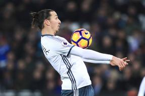LA Galaxy Confirm Ibrahimovic Signing, Swede Says Ready to Win