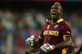 Andre Russell Recalled to ODI Side Against Bangladesh With Eye on World Cup