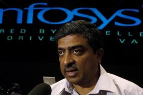 Infosys Will Deal With Concerns Over Governance Issues: Nandan Nilekani