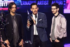 Year After Chester Bennington's Suicide, Mike Shinoda Ready to Reunite with Linkin Park
