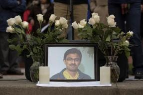 Indian Techie Srinivas Kuchibhotla's Killer Pleads Guilty to Hate Crime