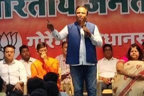Speak as Per Your Stature: Ashish Shelar Tells Raj Thackeray