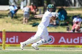 Live Cricket Score, South Africa vs Australia, 3rd Test Day 3 in Cape Town: Markram, Amla Look to Extend Lead