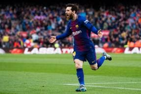 Lionel Messi to Get Rest in Andres Iniesta's Final Match for Barcelona