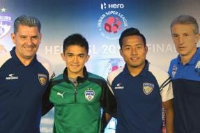 ISL Final LIVE Updates, Bengaluru FC vs Chennaiyin FC: South Indian Derby to Decide the Champion