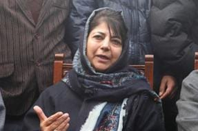 PDP MLAs Being Coerced to Leave Party With Threat of NIA Raids, Says Mehbooba Mufti
