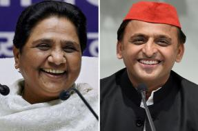 Rajya Sabha Loss Crystallises SP-BSP Alliance in the Run-up to 2019 General Elections