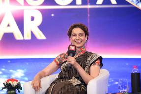 Kangana Ranaut Talks About Nationalism, Nepotism & 'Psycho Love'