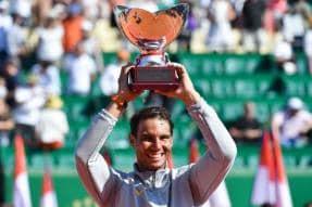 Rafael Nadal Storms Past Kei Nishikori to Seal 11th Monte Carlo Crown