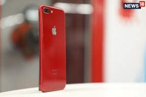 iPhone 8 Plus Product Red Review: You Won't Mind Paying Rs 67,490 For A Cause And A Red Hot iPhone