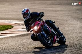 Suzuki GSX-S750 First Ride Track Review: Keeping the K5 Engine Rumbling, in Style