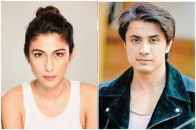 Ali Zafar Files Rs 1 Billion Defamation Suit Against Meesha Shafi for Sexual Harassment Charge