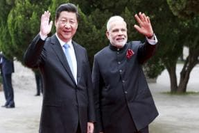 'Heart to Heart' Modi-Xi Dialogue Conceived on Lines of Rajiv Gandhi's Ice-Breaking 1988 Visit