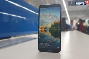 Honor 7A First Impressions Review: A Great Offer at Rs 8,999