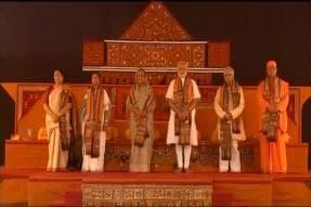 PM's Tight Schedule Means No 'Desikottam' Award at Visva-Bharati Convocation, Mamata Unhappy