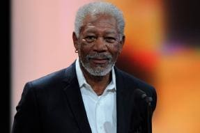 Morgan Freeman Accused of Sexual Misconduct by 8 Women, Says Sorry