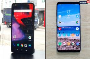 5 Reasons to Buy The OnePlus 6 Over Samsung Galaxy S9