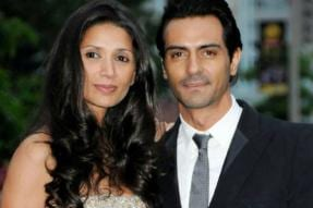 Arjun Rampal and Mehr Jesia Call It Quits After 20 Years of Marriage